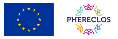 eu lippu phereclos logo