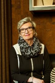 Anita Kaihoranta-Venäläinen