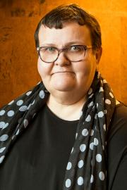 Mari Markkinen