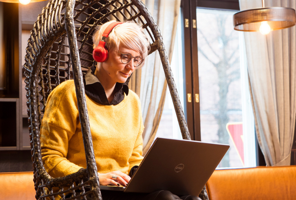 Elämä ja luottamushenkilötyö on jatkuvaa oppimista – HALLI-tietopankki kasvaa luottamushenkilöiden mukana